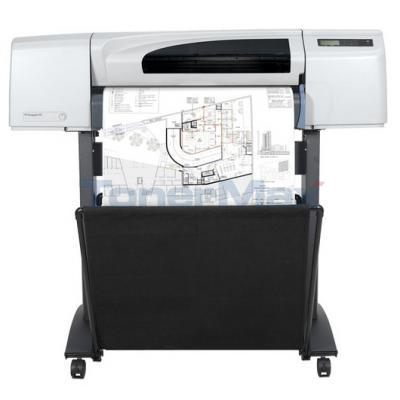 HP Designjet 510 24-in